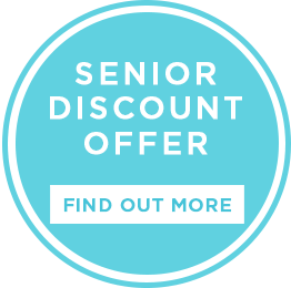 Senior Discount Offer